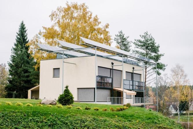 ELi direktiiv seab uutele hoonetele ranged energiakulu piirangud