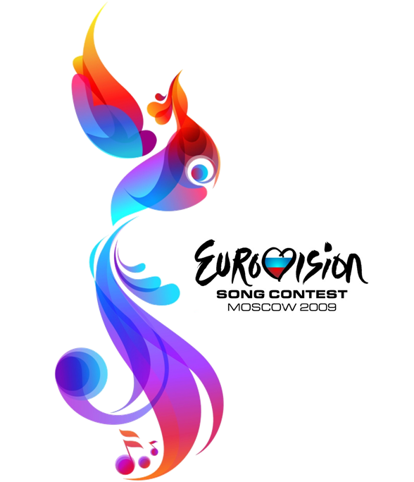 eurovision_song_contest_2009_logo