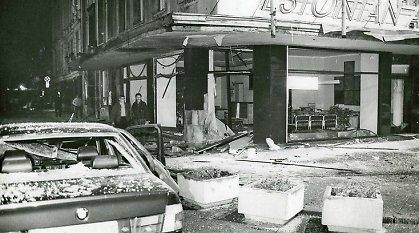 AHHAAs räägitakse Eesti suurimatest pommikatastroofidest