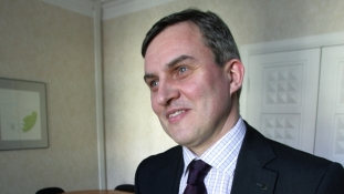 Eesti Interneti Sihtasutust hakkab juhtima Heiki Sibul