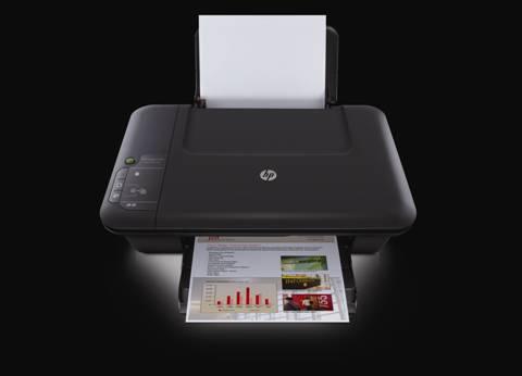 HP uus universaalne Deskjet toob madalamad printimiskulud