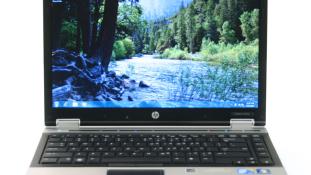 HP Elitebook 8440p ülevaade