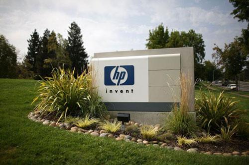 HP esitleb uusi printereid ärikliendile