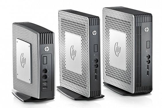 """HP tõi turule uusi terminalarvuteid ehk """"õhukesi kliente"""""""
