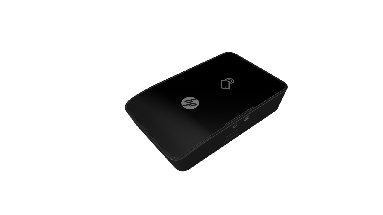 HP lisaseade toob vanasse printerisse NFC