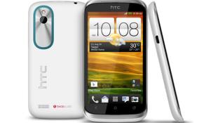 HTC tutvustab uut telefoni Desire X