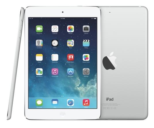 Uusim iPad Air on tänasest Eestis müügil