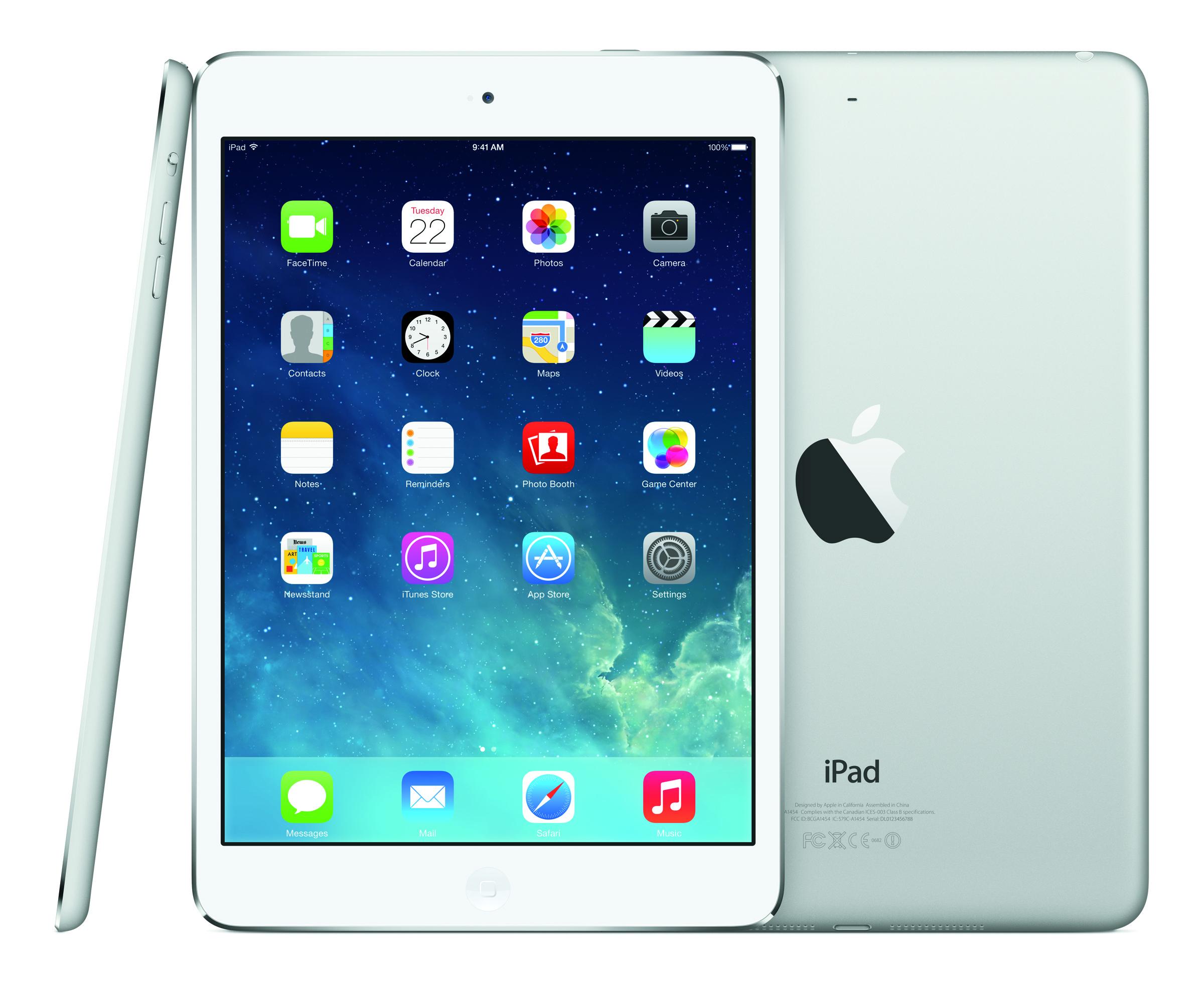 Uus iPad Mini jõudis Eestisse