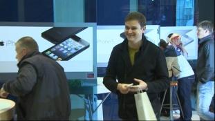 EMT alustas iPhone 5 müüki
