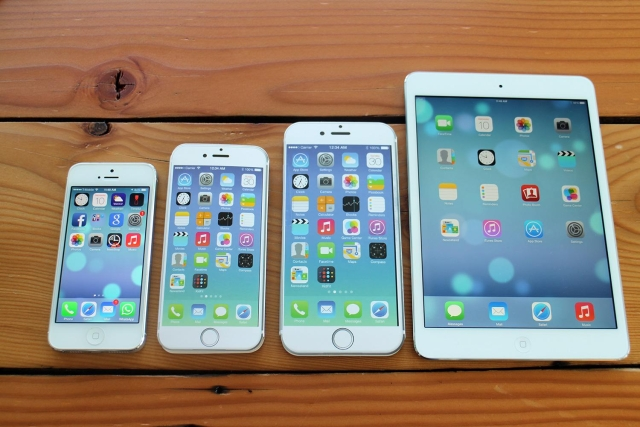 iPhone-5-vs.-iPhone-6-vs.-iPhone-6-Plus-vs.-iPad-Mini