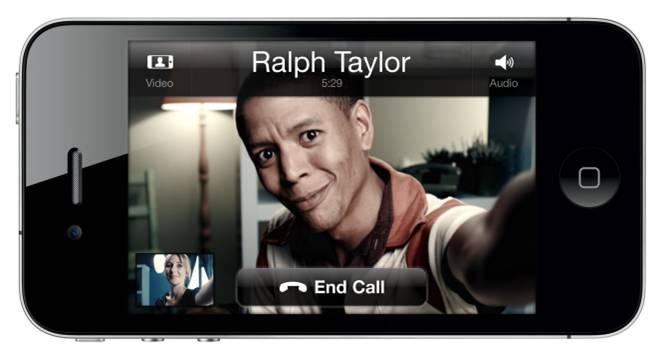 Skype'i videokõned nüüd ka iPhone's