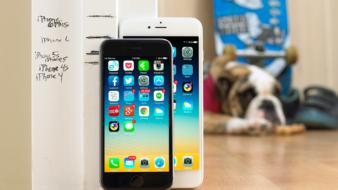 Tele2: uue iPhone'i müük algab Eestis 6. oktoobril