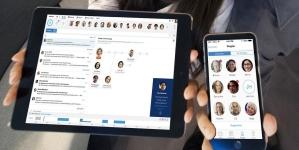 IBM Verse ühendab omavahel pilved, sotsiaalvõrgustikud, analüüsi ja disaini