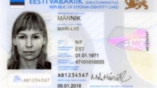 ID-kaarti on elektrooniliselt kasutanud üle 500 000 inimese