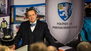 President Ilves: infotehnoloogiat peavad tundma nii seaduste loojad kui ka seaduste valvajad