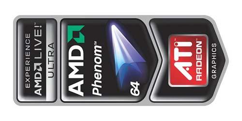 AMD uus tehnoloogia: Live! Ultra