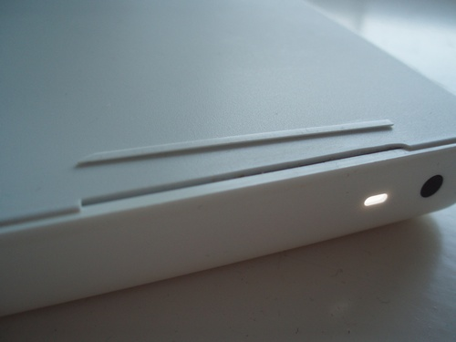 Macbook TopCase