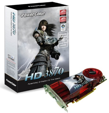 AMD Radeon HD 3800 Pwns!