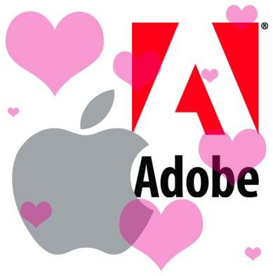 Adobe Flash iPhone