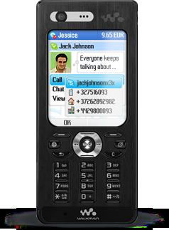 Skype ja mobiiltelefonid