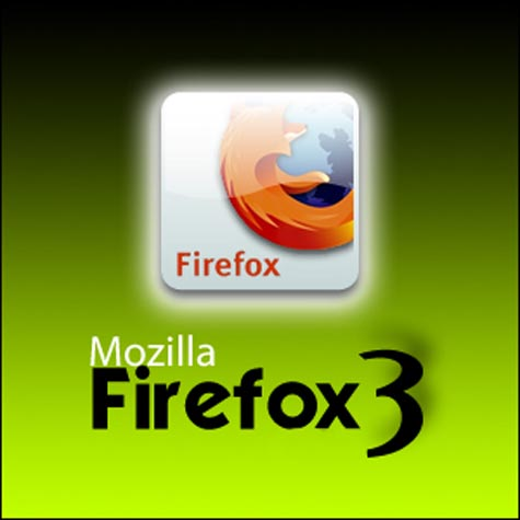 Firefox 3 Beta 5 on sigakiire!
