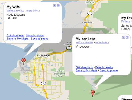 Google teab kõikke