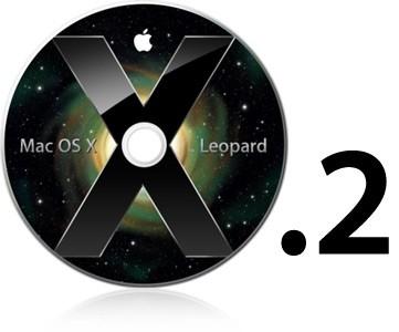 Mac OS X uuendus on kohal!