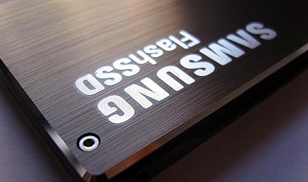 Samsung ja SSD kõvakettad
