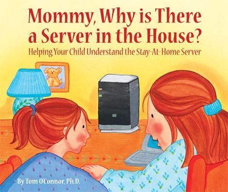 Emme, kust serverid tulevad?