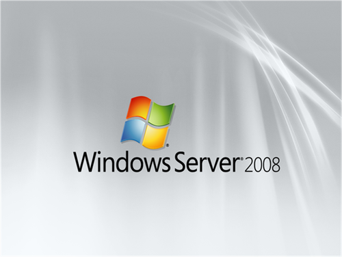 Windows Server 2008 põgus tutvus