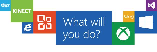 Microsofti karjääripäev 31. jaanuaril TTÜs – arenduspraktika tudengitele