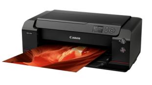 Canon tutvustas kuni A2 formaati printivat fotoprinterit imagePROGRAF PRO-1000