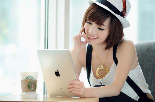 Apple alandas iPad 2 tahvelarvuti hinda