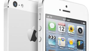 Apple avas 4G/LTE toe Eesti regioonile