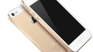 Müütilist kuldset iPhone'i saab ka Eestist osta