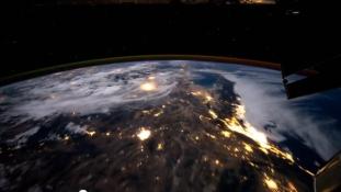 NASA avalikustas uue video maa kohta.