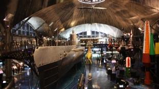 Lennusadam lõi avamisaasta muuseumikülastajate rekordi