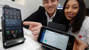 LG toob turule uue juhtmevaba telefonilaadija