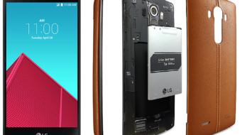 EMT ja Elion alustasid LG G4 eelmüüki