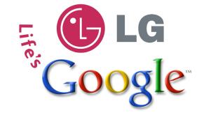 Google ja LG sõlmisid globaalse ühispatendi kokkuleppe