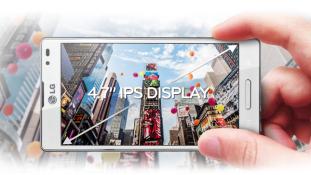 LG Optimus L9 on Eestis saadaval juba järgmisest nädalast
