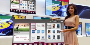 LG avaldas 2012. neljanda kvartali ja kogu aasta majandustulemused