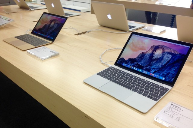 (MacBookid Rocca al Mare Apple Shopis