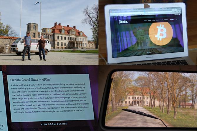 Silver Meikari seiklused Bitcoini maailmas
