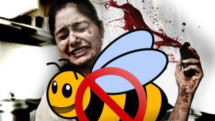 Mobiiltelefonid häirivad mesilaste voodielu