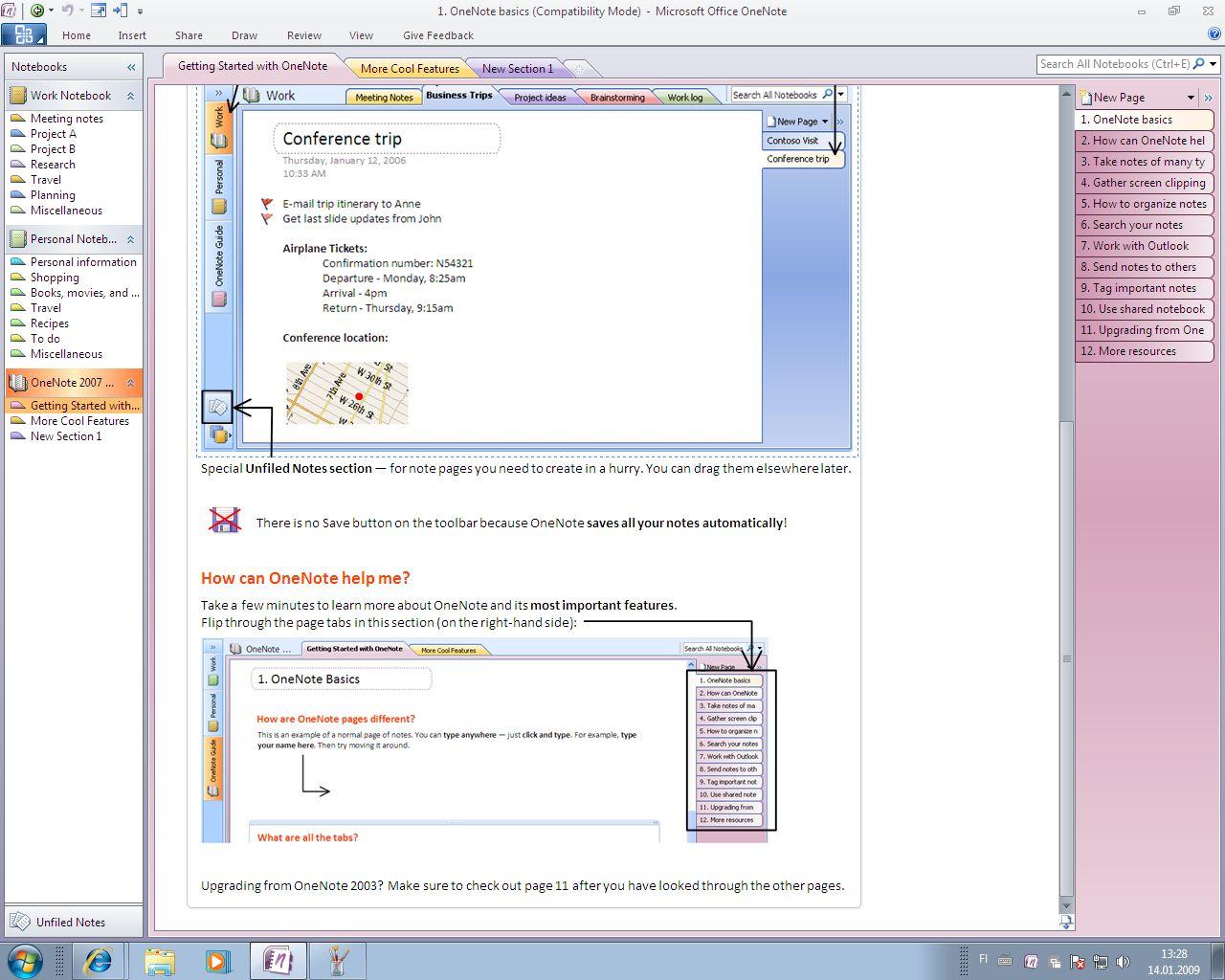 Microsoft Office 14 aka Microsoft Office System 2009