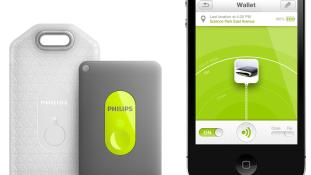 Philips InRange seadmed aitavad varal silma peal hoida