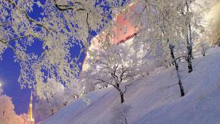 """Esimesel advendil algab fotokonkurss """"Tallinna valgus"""""""