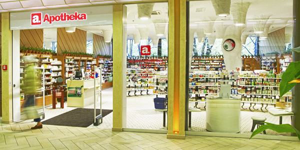 Apotheka sai loa esimese internetiapteegi avamiseks Eestis