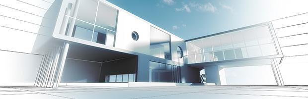Kaasaegne ehitis sünnib virtuaalreaalsuses